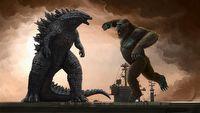 Premiera Godzilla vs. Kong prze�o�ona. Film zobaczymy... szybciej