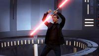 Nowa przer�bka Star Wars to emo Peter Parker zamiast Dartha Maula