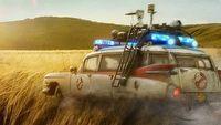 Ghostbusters 3 wzruszy³o re¿ysera orygina³u