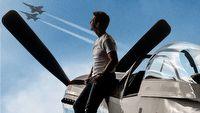 Top Gun 2 tylko w kinach. Paramount odrzuca oferty Netflixa i Apple