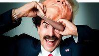 Borat 3 nie powstanie, bo Cohen nie chce wi�cej ryzykowa�