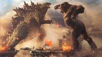 Godzilla vs. Kong - pierwszy zwiastun ju¿ dostêpny