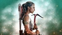 Tomb Raider 2 - autorka Krainy Lovecrafta now� re�yserk� filmu
