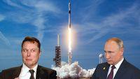 Starlink zakazany w Rosji? Internet Elona Muska zagro�eniem dla w�adzy