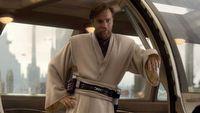 Star Wars - Ewan McGregor nie może się doczekać powrotu do roli Obi-Wana