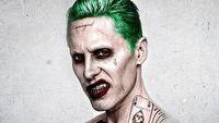 Liga Sprawiedliwo�ci Snydera z kategori� R i zmienionym Jokerem