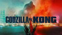 Godzilla kontratakuje na nowym zwiastunie Godzilla vs. Kong