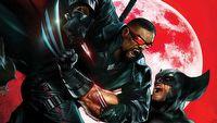 Blade od Marvela znalaz� scenarzyst�