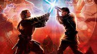 Walka Obi-Wana i Vadera w serialu ustanowi nowy rekord Star Wars