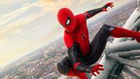 Tom Holland nic nie wie o Spider-Manie 3 i udziale innych Peterów Parkerów