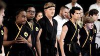 Cobra Kai pobiło Bridgertonów na liście hitów Netflixa