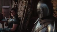 Gina Carano już nie pojawi się w Star Wars. Została zwolniona przez Disneya