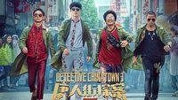 Chiński kryminał z otwarciem lepszym niż Avengers: Koniec gry