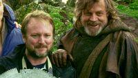 Re�yser Ostatniego Jedi potwierdza prace nad swoj� trylogi� Star Wars