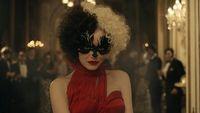Emma Stone jako Cruella w zwiastunie nowego filmu Disneya