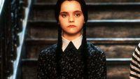 Tim Burton kr�ci dla Netflixa serial o bohaterce z rodziny Addams�w