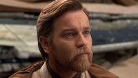 Ewan McGregor przypakował do roli Obi-Wana Kenobiego w serialu Star Wars