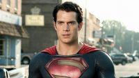Re�yser Star Wars wyprodukuje film o Supermanie. Henry Cavill ch�tnie powr�ci�by do roli