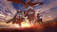 Serial DOTA: Dragon's Blood na kolejnym zwiastunie