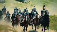 Ekranizacja Dynasty Warriors na szalonym zwiastunie