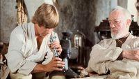 Mark Hamill reaguje na popularnego mema ze Star Wars