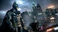 Filmowy Batman Afflecka mia� by� inspirowany grami z serii Arkham