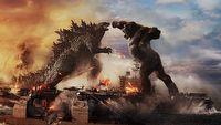Aktorzy Godzilla vs. Kong wybieraj� stron� konfliktu w nowym zwiastunie filmu