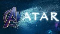 Avatar zn�w na szczycie, zarobi� wi�cej ni� Avengers: Endgame