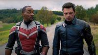 Bardzo pozytywny odbi�r Falcon and the Winter Soldier w recenzjach