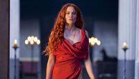 Gwiazda Xeny wskazuje Lukrecj� w Spartakusie jako swoj� najtrudniejsz� rol�