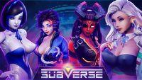 Erotyczne Subverse ufundowane na Kickstarterze podbija Steama