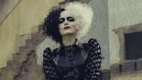 Gwiazda Cruelli komentuje podobieństwo do Jokera