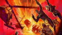 Jeszcze wi�cej akcji i bredni w nowym zwiastunie Legionu Samob�jc�w. The Suicide Squad