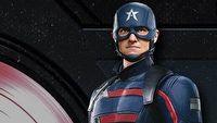 Nowy Kapitan Ameryka pod ostrza�em fan�w. Aktor odpowiada na zarzuty