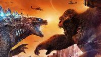 Godzilla vs Kong bije pandemiczny rekord - re�yser wdzi�czny fanom