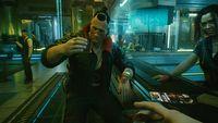 Cyberpunk 2077 - wyci�te lokacje zwiedzane przez graczy. CD Projekt komentuje [Aktualizacja]