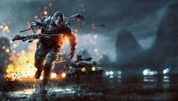 Battlefield 6 - przecieki o pierwszym zwiastunie, sprz�cie i efektach pogodowych
