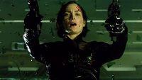 Gwie�dzie Matrixa zaproponowano rol� babci tu� po 40. urodzinach