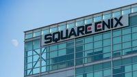 Square Enix dementuje plotki o przej�ciu przez inn� firm�