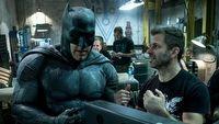 Zack Snyder zabiera g�os w sprawie kontynuacji Ligi Sprawiedliwo�ci i #RestoreTheSnyderVerse