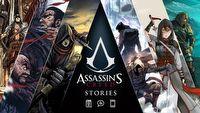 Assassin�s Creed wzbogaci si� o komiksow� kontynuacj� Black Flag i nowe ksi��ki