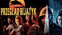 Minirecenzja filmu Mortal Kombat i powr�t Virtua Fightera - wilczy przegl�d bijatyk