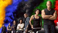Szybcy i W�ciekli 9 z nowym trailerem. Vin Diesel wspiera kina