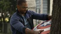 Sam Wilson przejmuje Twittera Kapitana Ameryki po finale Falcon & Winter Soldier