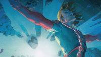 Szef Marvela przewiduje, że Eternals otrzyma Oscara