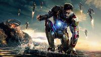 Marvel zn�w pozwany o naruszenie prawa autorskiego. Stroje Iron-Mana i Ant-Mana maj� by� plagiatem