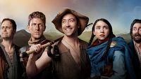 Baelin's Route to ho³d dla gier MMORPG - zobacz film fantasy z perspektywy NPC