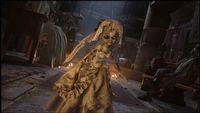 Potwory z Resident Evil Village plagiatem? Re¿yser Frankenstein's Army oskar¿a Capcom
