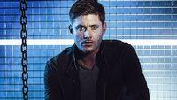 Dean Winchester z Supernatural na zdj�ciu z planu 3. sezonu The Boys