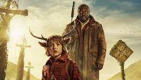 �asuch - zwiastun nowego serialu Netflixa na podstawie dzie�a od DC Comics